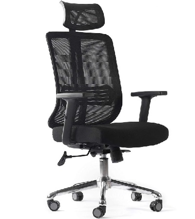 Best Ergonomic Office Chairs For Scoliosis In 2019 Good